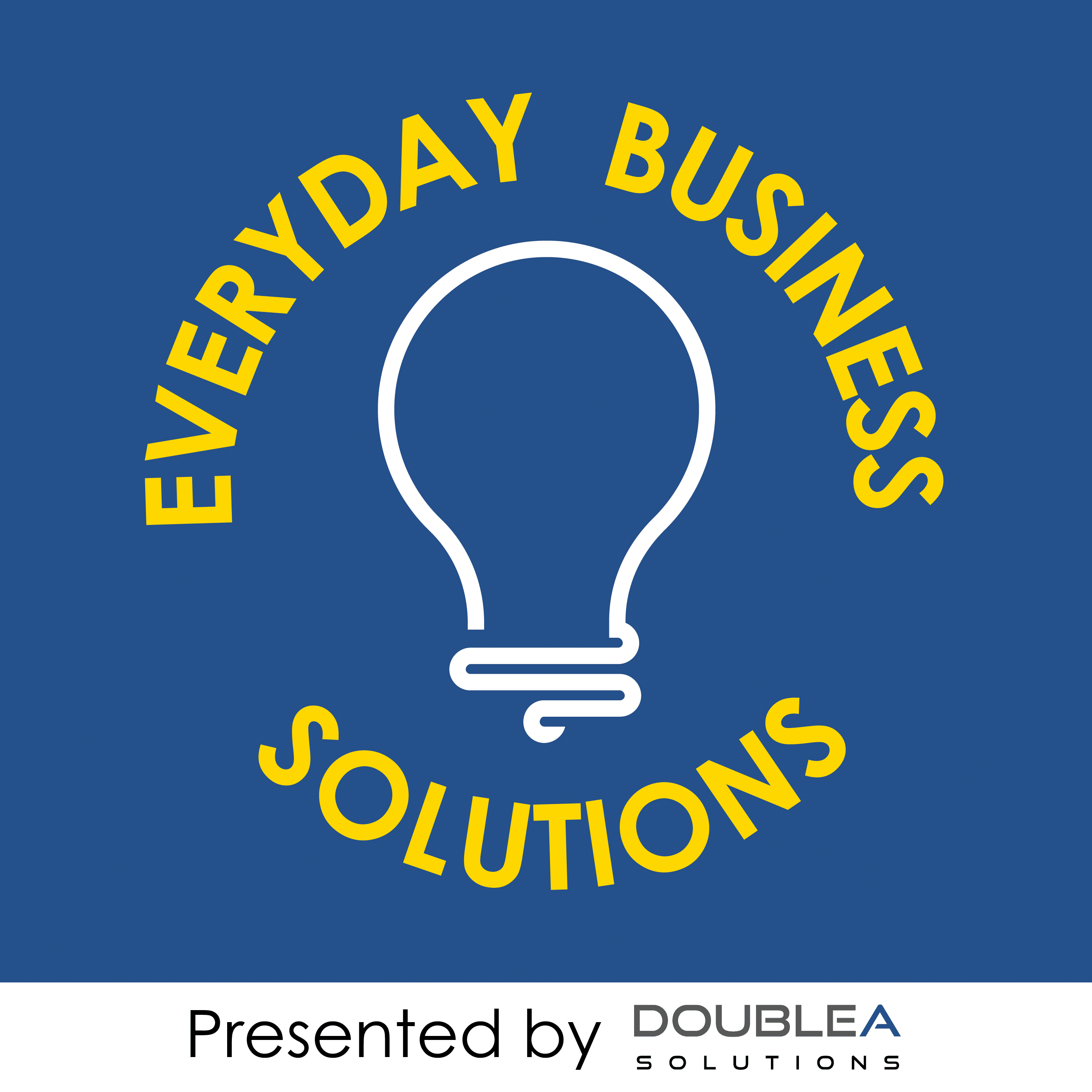Everyday Business Solutions Logo