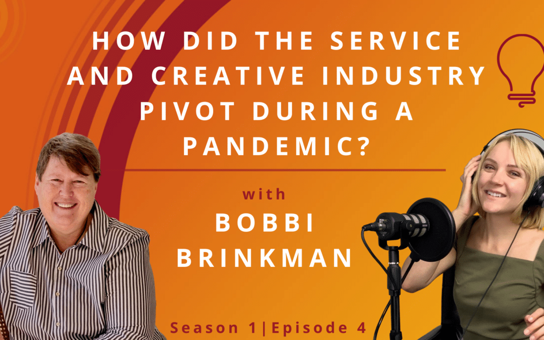 How the Creative and Service Industries Have Changed