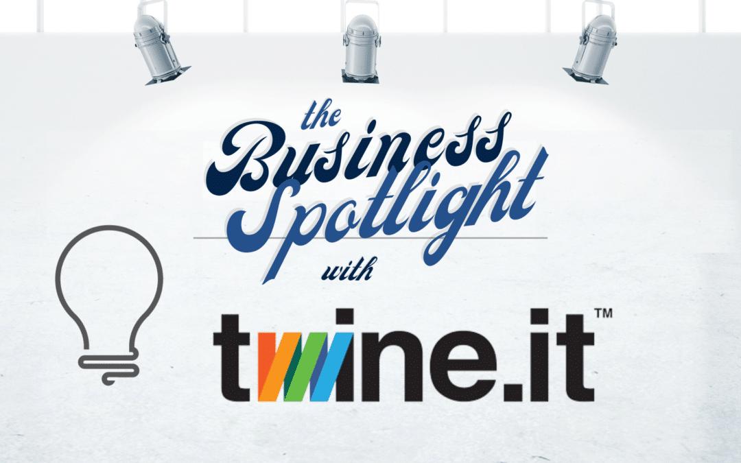 The Business Spotlight: twineIT