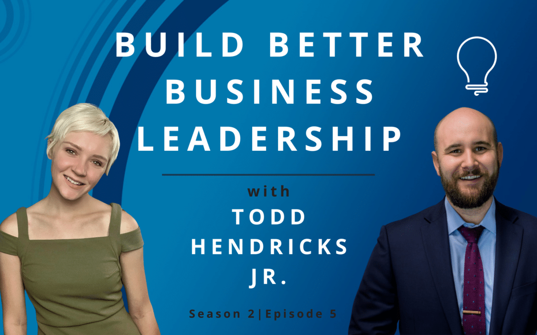 Build better business leadership Thumbnail