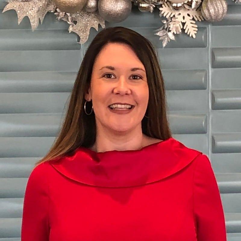 Jill Badger