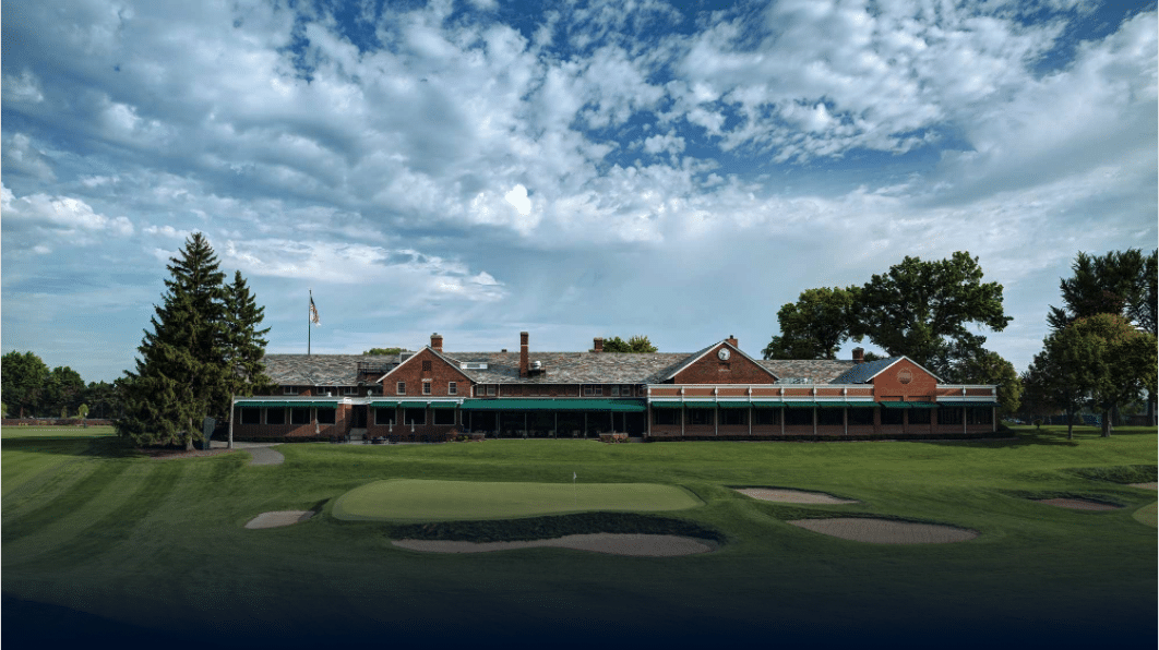 INVERNESS CLUB WINS COVETED BID FOR 2021 SOLHEIM CUP